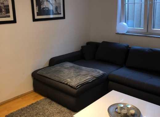 Schöne 2-Zimmer-Wohnung mit EBK in Siegen