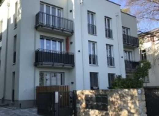 Reizvolle, helle 3 Zimmer-Wohnung mit Terrasse und Gartenanteil in Dresden - Preußisches Viertel !