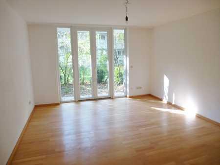 Single-Apartment in absolut ruhiger Top-Lage Bogenhausen in Bogenhausen (München)