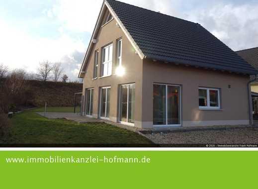 Neuwertiges EFH in schöner Lage von Eckersdorf inkl. EBK und Kaminofen