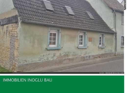 Freistehendes Einfamilienhaus zentral im Ortskern gelegen zur Vermietung
