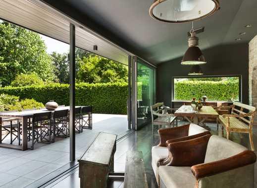 Nahe BMW-Werk / Fußbodenh.  / Terrasse+ Gartenanteil / 4 Stellplätze / MIETINVEST/Eigenkapital notw.