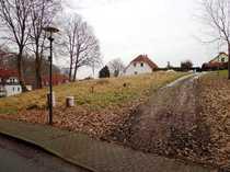 Baugrundstück in Waldrandlage