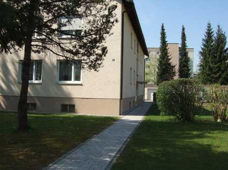 Schöne, sonnige, helle Wohnung in Germering (Fürstenfeldbruck)