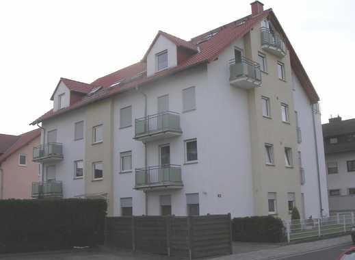 Erdgeschosswohnung mit Wintergarten