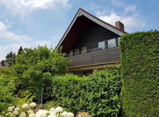 Hochwertiges EFH mit schönem Grundstück in Hannover-Bemerode