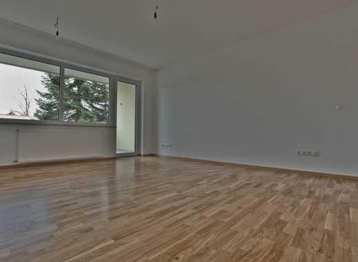 Schöne 1-Zimmer-Wohnung mit Balkon an NICHTRAUCHER zu vermieten