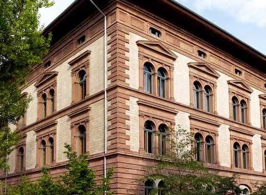 Erstbezug mit Einbauküche und Balkon: exklusive 5-Raum-Wohnung in Weimar