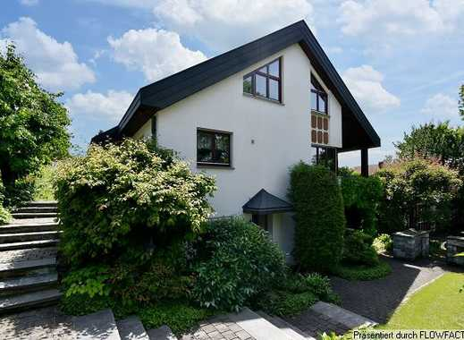 Wunderschönes Einfamilienhaus mit ELW in bevorzugter Lage von Ravensburg