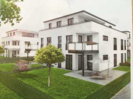 Erstbezug: sonnige 2-Zimmer-Wohnung mit SW-Balkon in München-Ludwigsfeld in Feldmoching (München)
