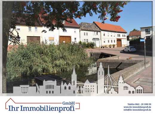 Bauplatz mit Scheune in Ober-Hörgern