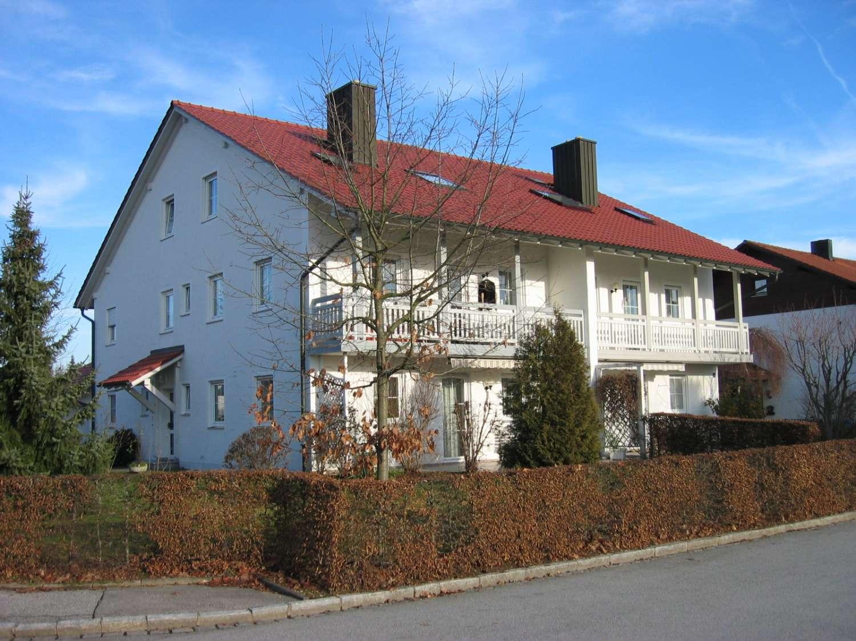 schöne 3-Zimmer EG-Wohnung in ruhiger Lage in Vilshofen  in Vilshofen an der Donau