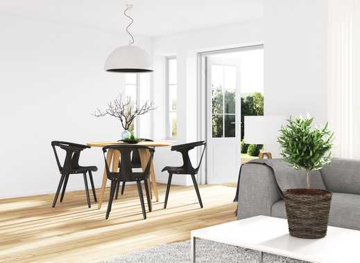 Neubau 220 qm Weißensee 5-Zimmer-Reihenmittelhaus Garten 3 Etagen