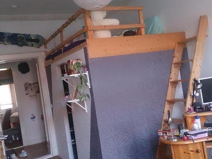 wg in johannisthal wg zimmer bei immobilienscout24. Black Bedroom Furniture Sets. Home Design Ideas