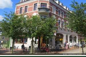 1 Zimmer Wohnung in Cuxhaven (Kreis)