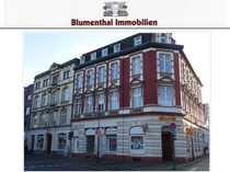 Top-Anlageobjekt Wohn-Geschäftshaus mit Potenzial an