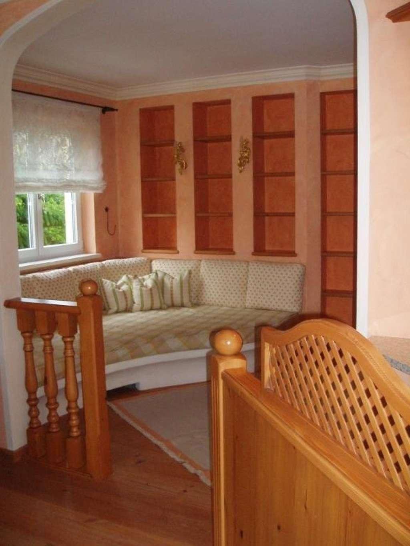Ansprechende 3-Zimmer-Wohnung mit Balkon und Einbauküche in Marktredwitz