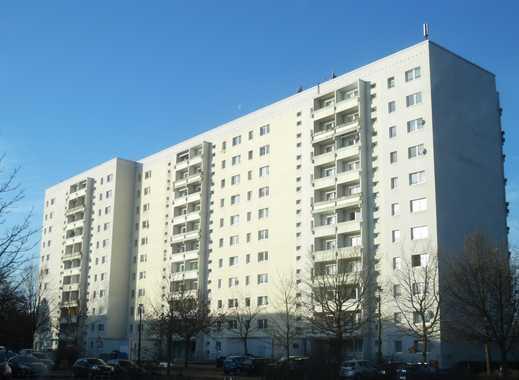 Einzimmerwohnung mit Balkon