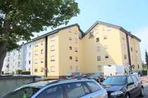 RESERVIERT Helle 2-Zimmer-Dachgeschosswohnung mit KFZ-Stellplatz