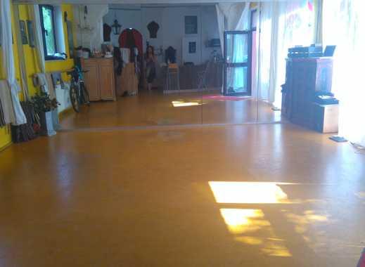 Attraktives Studio/Loft zum Wohnen und Arbeiten geeignet