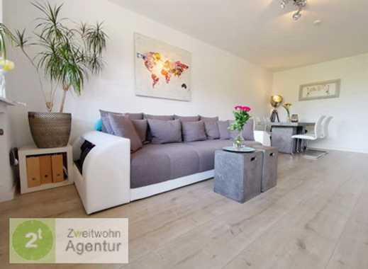 Schöne 3-Zimmer-Wohnung inkl. WLAN, Ratingen-Eckkamp, Glatzer Weg