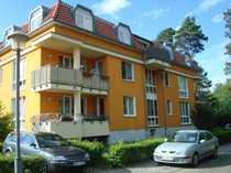 Herrliche 3-Raum-Dachgeschosswohnung mit Balkon und