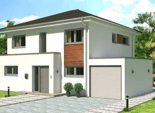 Köln-Rodenkirchen - Freistehendes Einfamilienhaus in Südausrichtung
