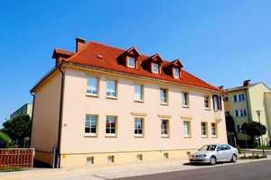 4 Zimmer Wohnung in Elbe-Elster (Kreis)