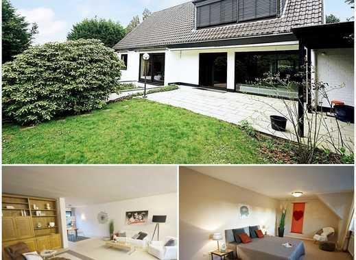 Großzügiges Haus mit viel Potential in Ratingen-Hösel