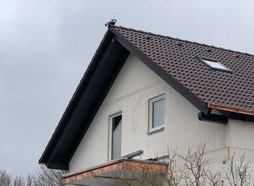 Erstbezug mit Balkon: exklusive 2-Zimmer-DG-Wohnung in Unterföhring