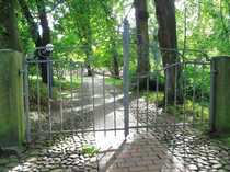 Herrschaftliches Anwesen von Natur umgeben