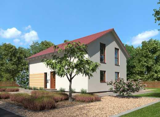 Energieeffizienzhaus KfW 40+ in bester Wohnlage mit Grundstück