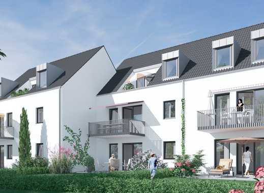 reihenhaus regensburg immobilienscout24. Black Bedroom Furniture Sets. Home Design Ideas