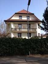 Gepflegte 3-Zimmer-Wohnung in Mühldorf Bestlage