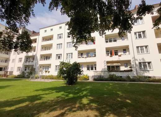 Modernee 3 Zimmerwohnung im Scharnhorstviertel
