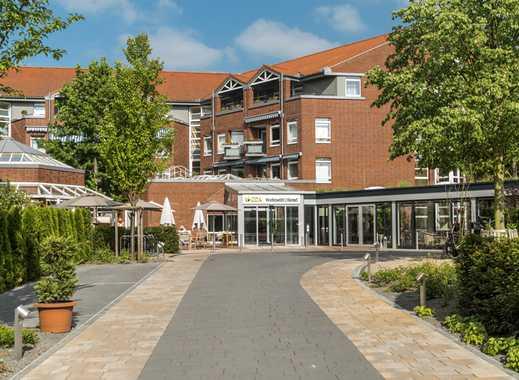 GDA Waldhausen - Premium-Wohnen für Senioren im Wohnstift - In Hannovers Bestlage