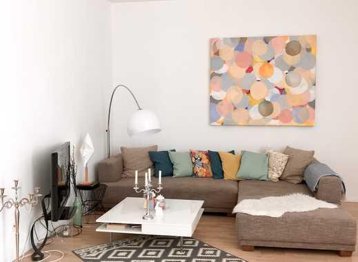 Schöne Wohnung zur Zwischenmiete direkt in Mönchengladbach!