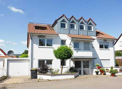 Bingen-Sponsheim – Moderne, große DHH mit Einliegerwohnung!