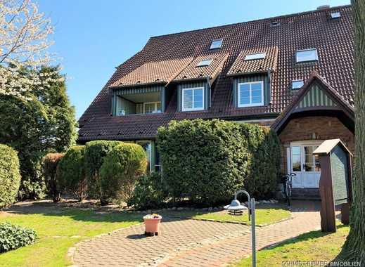 Exklusive 3 Zi.-Wohnung mit ca. 180 m² Wohn-/ Nutzfläche im Herzen von Holm