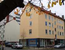 Nordstadt nähe UNI helle 3-
