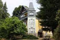 Außergewöhnliche Villa in Beckingen