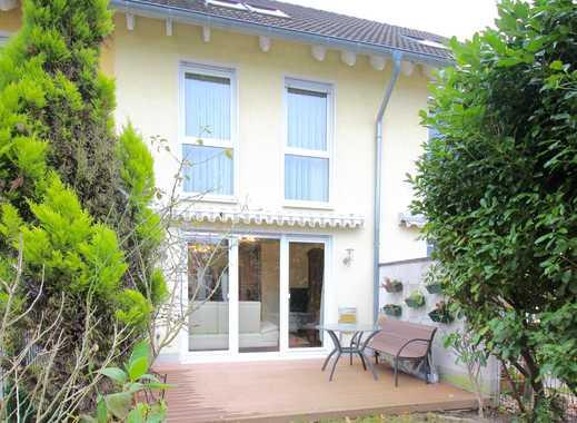 Hollenders Immobilien: Modernes Einfamilienhaus in ruhiger und familienfreundlicher Lage von Sürth