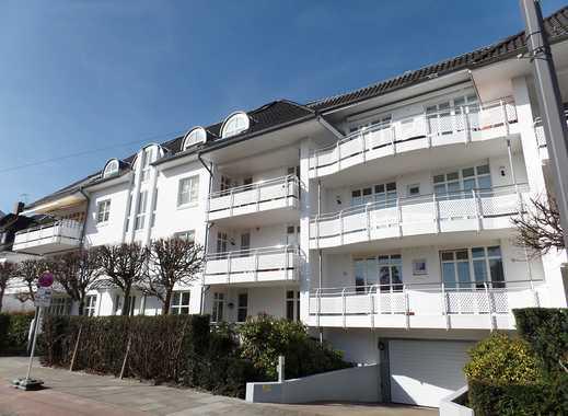 Bürgerparkviertel! Exklusive Maisonette-Wohnung mit Dachterrasse und traumhaften Weitblick