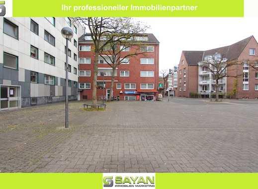SAYAN Immobilien - Kapitalanlage mit Potential im Herzen von Vingst -