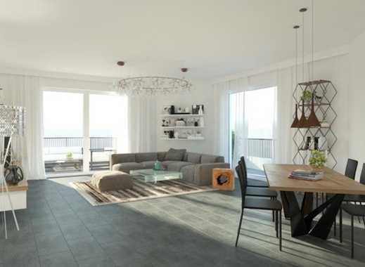Komfort 4-Zi.-ETW am Schlosspark, ca. 148 m² Wfl., Balkon, exkl. Ausstattung, Tiefgarage, Carport!