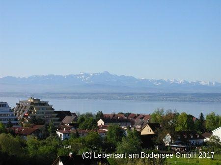 Lebensart Am Bodensee jeden tag urlaubsflair wohnung mit seesicht in meersburg