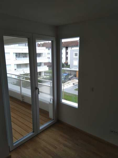Stilvolle 2-Zimmer-Wohnung in Geretsried Stein in Geretsried