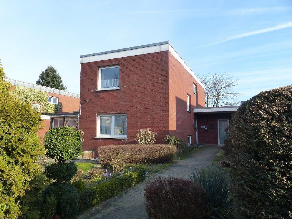 Architekten Coesfeld einfamilienhaus mit zeitloser architektur in bevorzugter lage