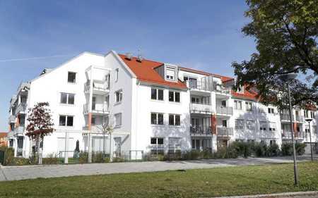 Großzügige, sonnige, ruhig gelegene 2-Zimmer-Wohnung in Neubiberg in Neubiberg