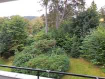4 Zimmer sonniger Balkon stadtnah